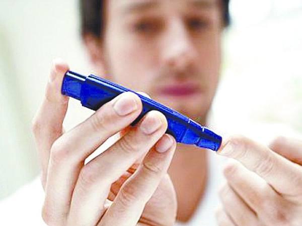 欧米伽3与糖尿病